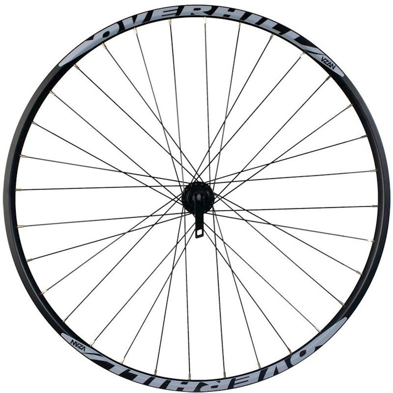 Roda Vzan - Overhill 26'' - Center Lock - 32f