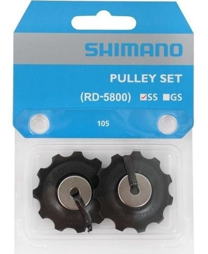 Roldana Shimano - 105 - RD-5800 - 11v