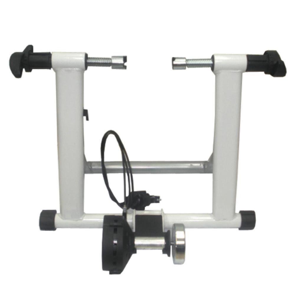 Rolo De Treino Bike C/ Resistência Magnética 6 Ajustes