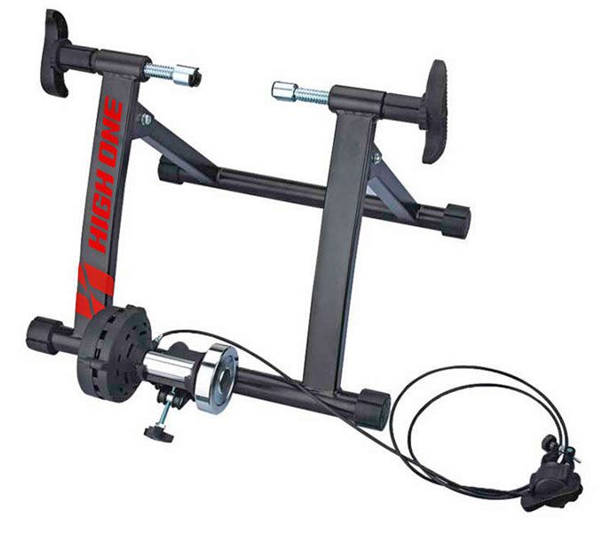 Rolo de Treinamento - High One P29 - Ajuste de Tensão + Base Roda Dianteira