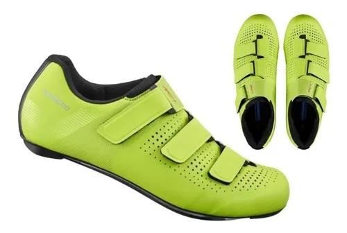 Sapatilha Shimano - RC1 - Verde