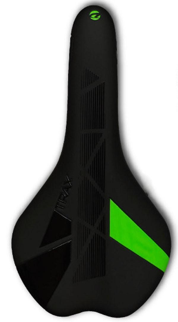 Selim DDK - Trax - Preto / Verde