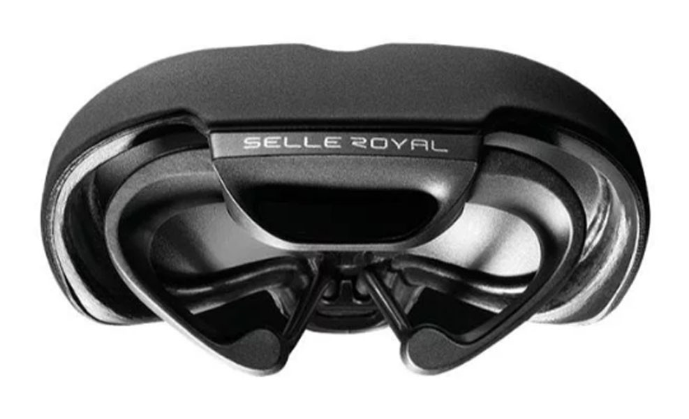 Selim Selle Royal - Scientia Relaxed - R1, R2, R3