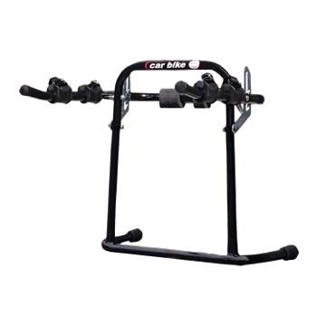 Suporte Transbike Peixinho - Carbike Plus - Porta-Malas