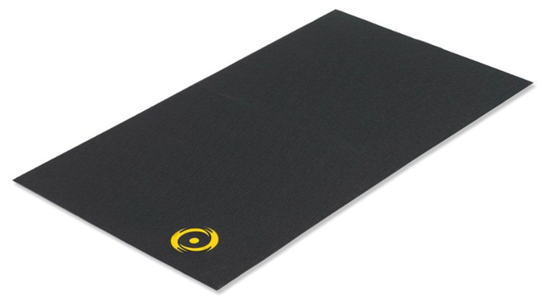 Tapete CycleOps - Power Training Mat