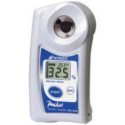 Refratômetro Digital Portátil PAL-UREA