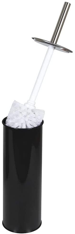 Conjunto de lixeira e escova higiênica 3L Mor