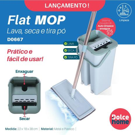 MOP FLAT - Dolce Home