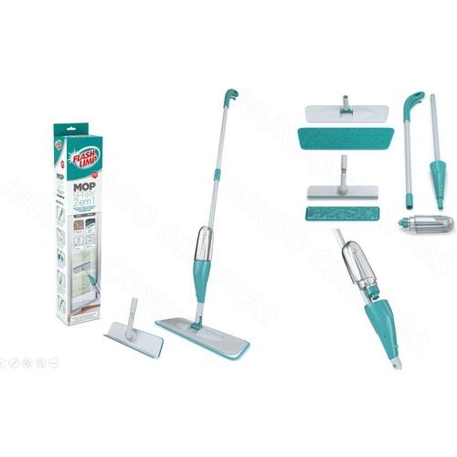 Mop Spray 2 Em 1 - Flash Limp