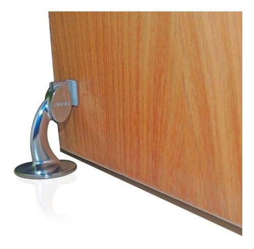 Prendedor fixador de portas e janelas magnético com adesivo Pado