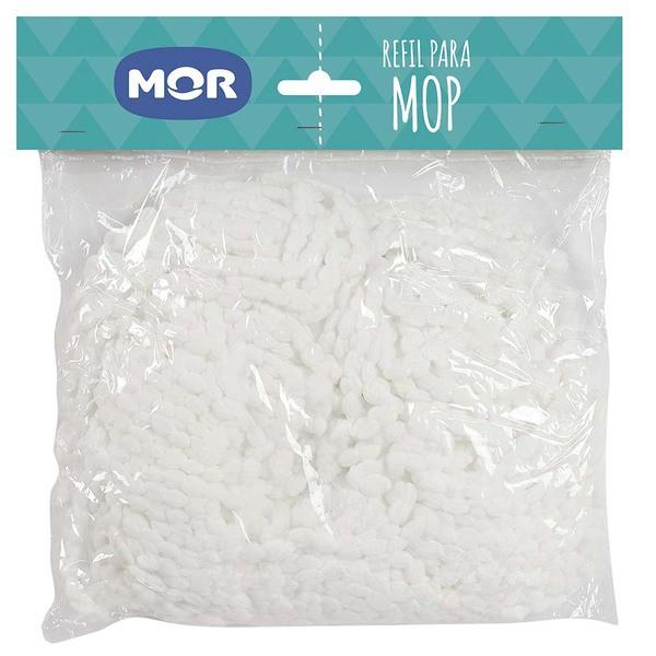 Refil Esfregão Mop Mor