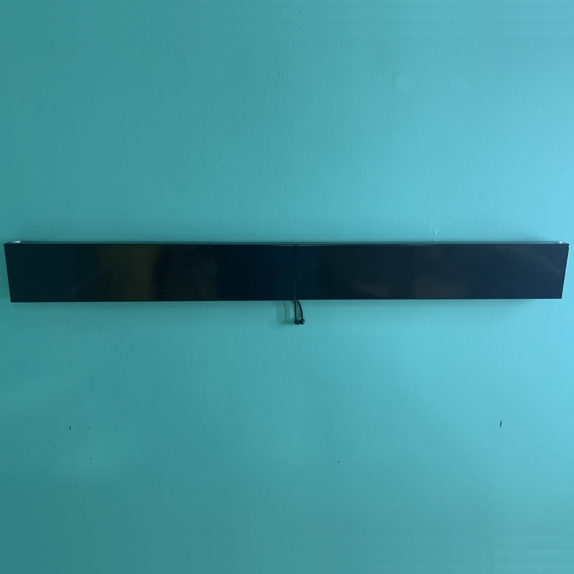 Varal Mágico 0,74cm Multivarais  - Preto