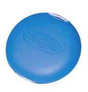 Porta Cd/Dvd p/20un discus azul 212002 Discgear CX 1 UN