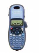 Rotulador Eletrônico Letratag LT100H  - Azul Metálico