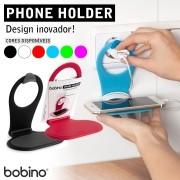 """Suporte p/celular e carregador dobrável - """"Phone Holder"""""""