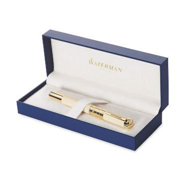 CANETA ROLLER BALL WATERMAN ELEGANCE IVOIR GT S0891370