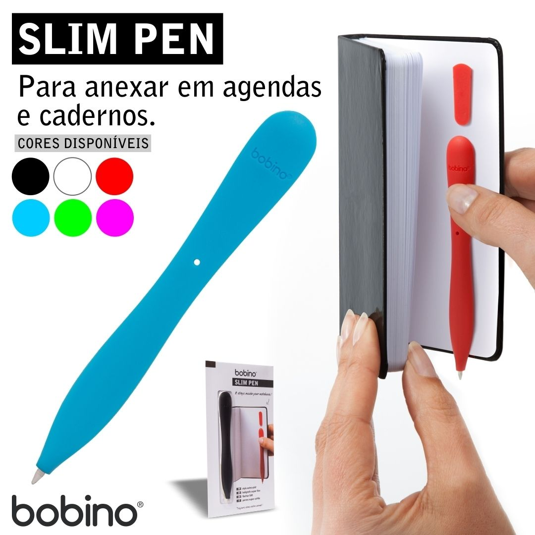 "Caneta - ""Slim Pen"""