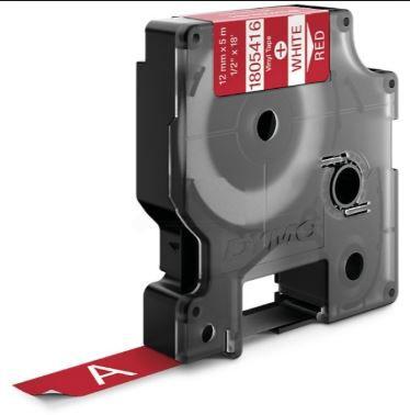 Fita Vinilica / PVC adesiva para Rotulador RhinoPro/3M (12mm x 5,5m) BR/VM