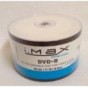 100 DVD-R IMAX 16X PRINTABLE ( MADE TAIWAN)