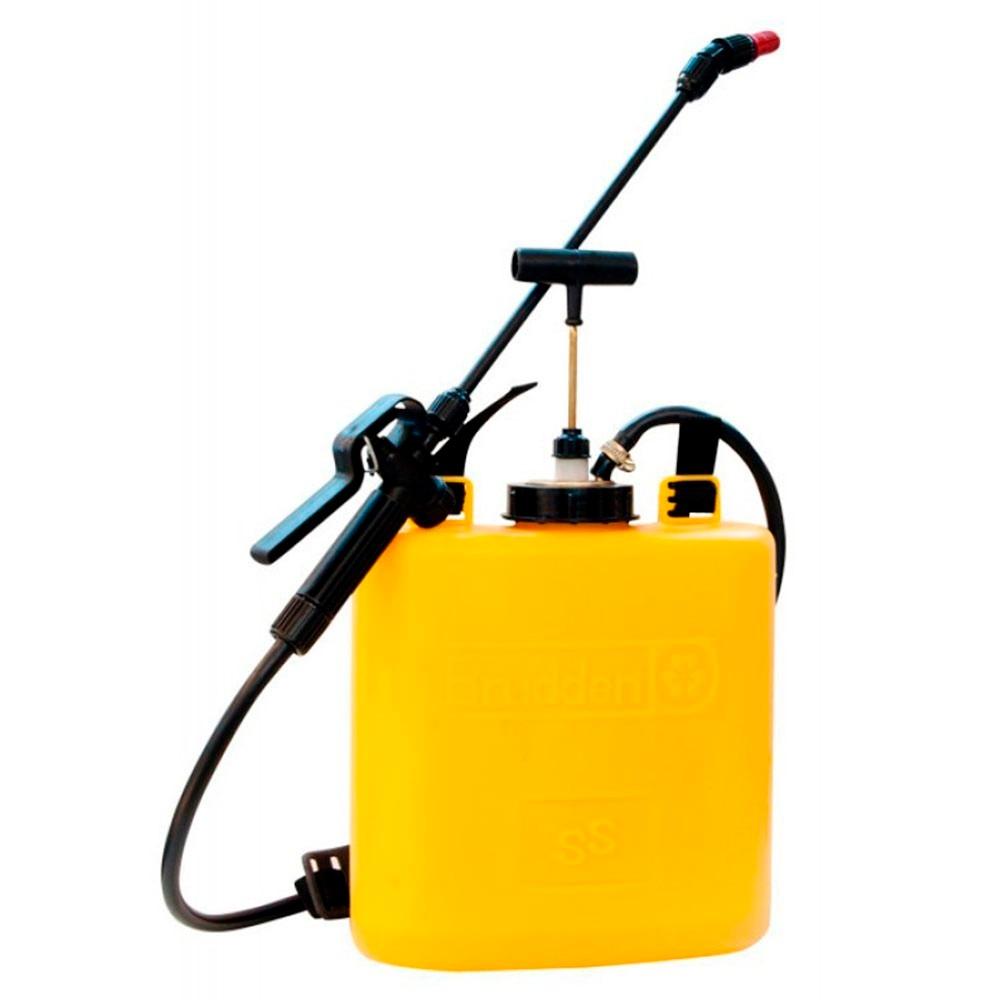 Pulverizador manual de alta pressão 5 litros Brudden
