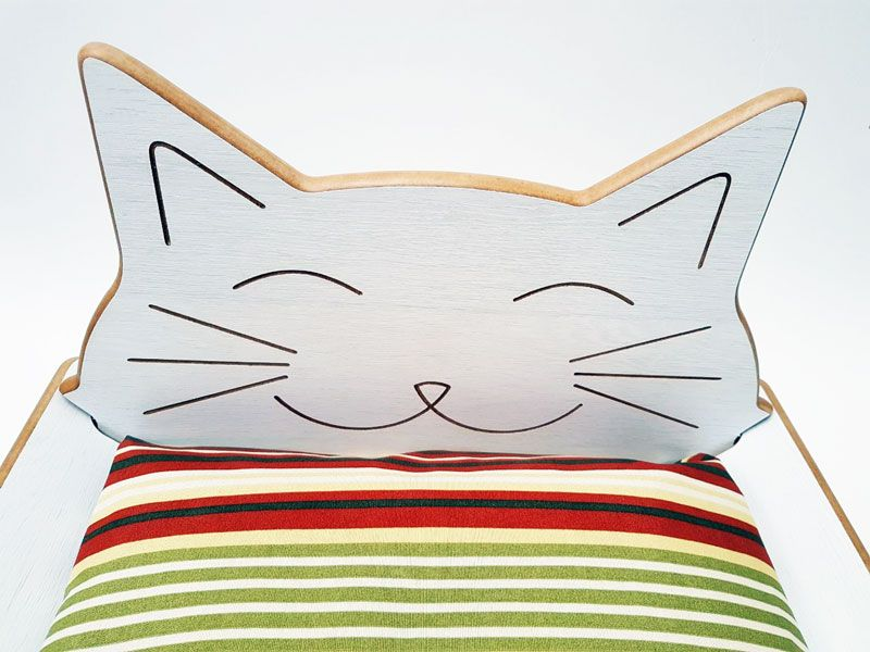 Cama para gatos Cat Bed