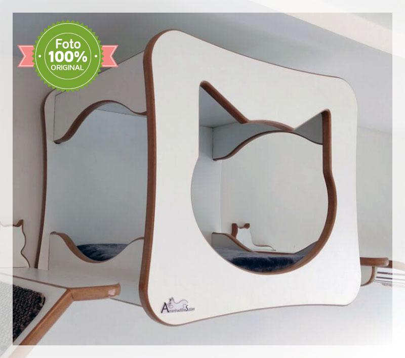 Nicho para gatos linha Classic