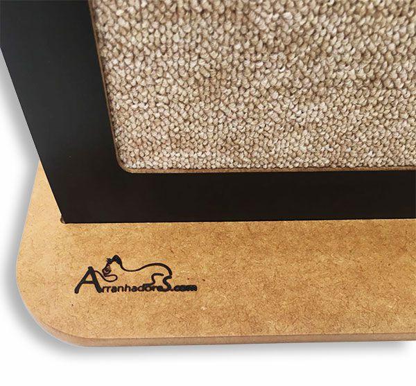 Protetor de Canto sofá Arranhador para gatos Classic - PR
