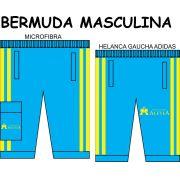 Bermuda Masculina Alétea