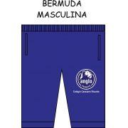 Bermuda Masculina Anglo Taubaté