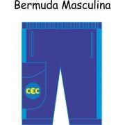 Bermuda Masculina CEC