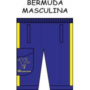 Bermuda Masculina Fernão Capelo Gaivota