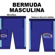 Bermuda Masculina Prosseguir