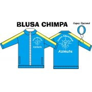 Blusa Chimpa Azimute