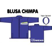 Blusa Chimpa Lumens