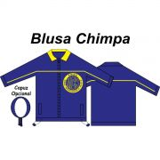 Blusa Chimpa Mercedes