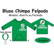 Blusa Chimpa Pindorama