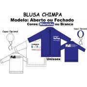 Blusa Chimpa Univap 6 ao Técnico