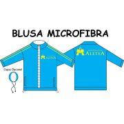 Blusa Microfibra Alétea
