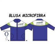 Blusa Microfibra Avanti