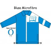 Blusa Microfibra Ayr Picanço