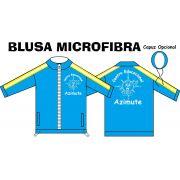 Blusa Microfibra  Azimute