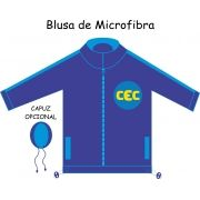 Blusa Microfibra  CEC
