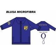 Blusa Microfibra Iguatemy