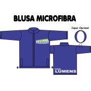 Blusa Microfibra Lumens
