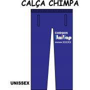 Calça Chimpa Univap 6 ao Técnico