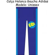 Calça Helanca Gaucha Adidas CEC