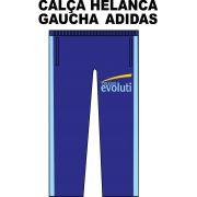 Calça Helanca Gaucha Adidas Evoluti