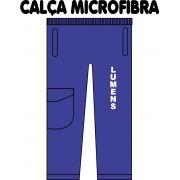 Calça Microfibra Lumens