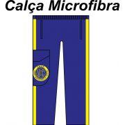 Calça Microfibra Mercedes