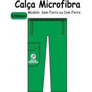 Calça Microfibra Pindorama
